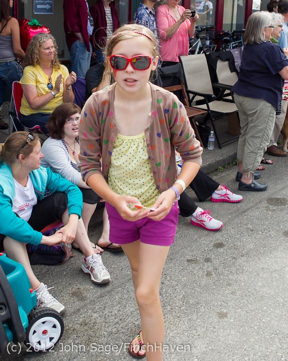 8240 Strawberry Festival Grand Parade 2012