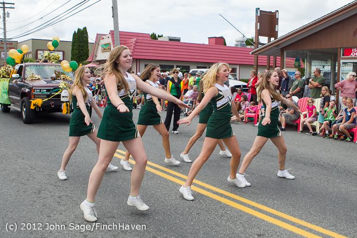 8378 Grand Parade Strawberry Festival 2012