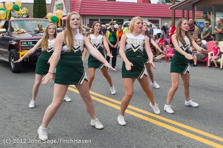 8384 Grand Parade Strawberry Festival 2012