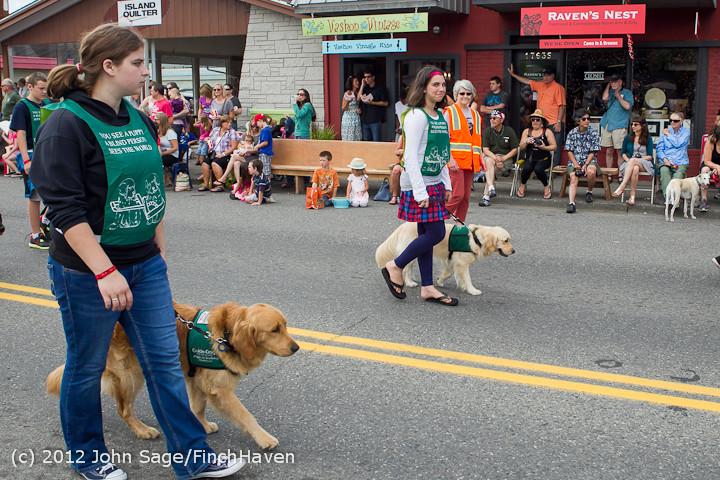 8448 Grand Parade Strawberry Festival 2012