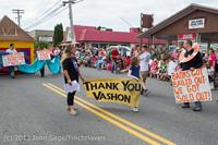 8475 Strawberry Festival Grand Parade 2012