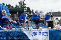 8532 Strawberry Festival Grand Parade 2012