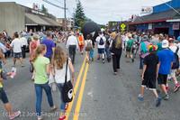 8612 Strawberry Festival Grand Parade 2012