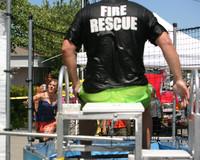 8920 VIFR Firefighter Challenge 2009