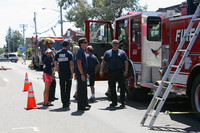 9026 VIFR Firefighter Challenge 2009
