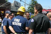 9035 VIFR Firefighter Challenge 2009