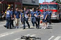 9040 VIFR Firefighter Challenge 2009