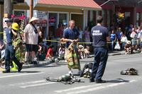 9042 VIFR Firefighter Challenge 2009
