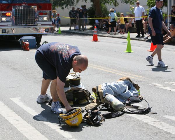 9043 VIFR Firefighter Challenge 2009