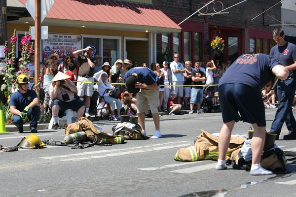 9049 VIFR Firefighter Challenge 2009