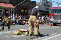 9052 VIFR Firefighter Challenge 2009