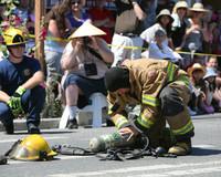 9056 VIFR Firefighter Challenge 2009
