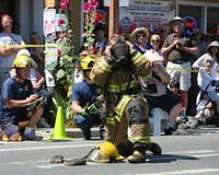 9060 VIFR Firefighter Challenge 2009