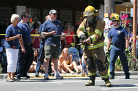 9063 VIFR Firefighter Challenge 2009