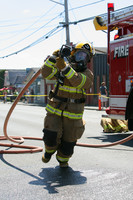 9067 VIFR Firefighter Challenge 2009