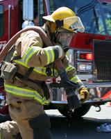 9069 VIFR Firefighter Challenge 2009