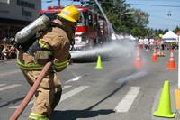 9071 VIFR Firefighter Challenge 2009