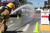 9074 VIFR Firefighter Challenge 2009