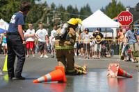 9080 VIFR Firefighter Challenge 2009