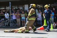 9081 VIFR Firefighter Challenge 2009