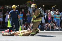 9082 VIFR Firefighter Challenge 2009