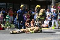 9084 VIFR Firefighter Challenge 2009