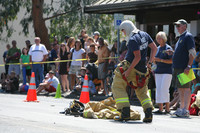 9089 VIFR Firefighter Challenge 2009
