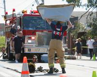 9090 VIFR Firefighter Challenge 2009