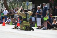 9094 VIFR Firefighter Challenge 2009