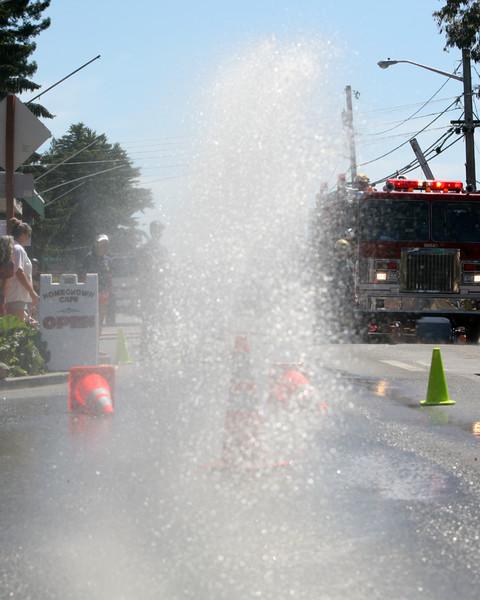 9107 VIFR Firefighter Challenge 2009