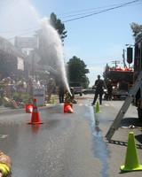 9109 VIFR Firefighter Challenge 2009