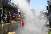 9114 VIFR Firefighter Challenge 2009