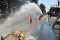 9119 VIFR Firefighter Challenge 2009
