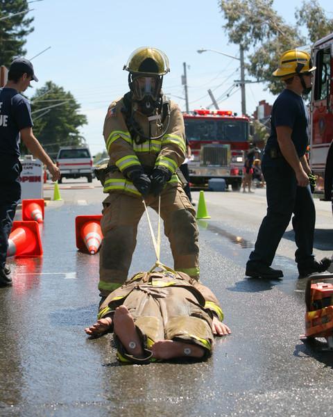 9130 VIFR Firefighter Challenge 2009