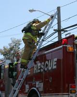 9133 VIFR Firefighter Challenge 2009