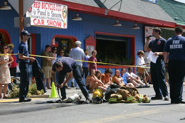 9139 VIFR Firefighter Challenge 2009