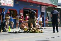 9141 VIFR Firefighter Challenge 2009