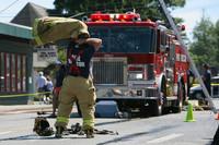 9143 VIFR Firefighter Challenge 2009