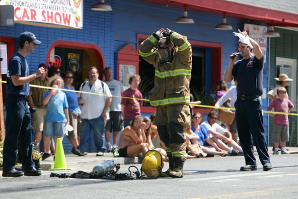 9147 VIFR Firefighter Challenge 2009