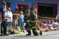 9148 VIFR Firefighter Challenge 2009