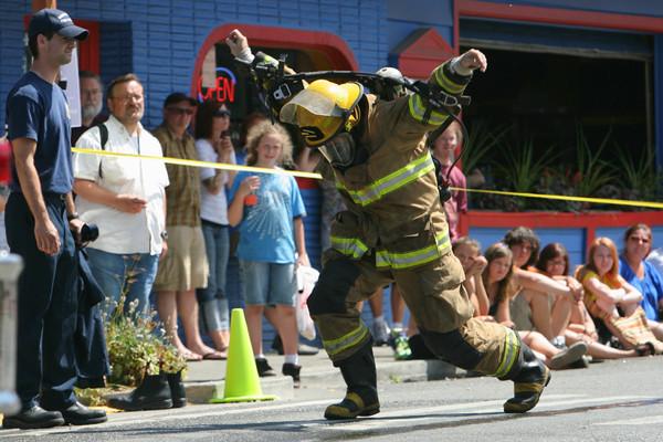 9149 VIFR Firefighter Challenge 2009