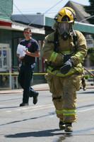 9151 VIFR Firefighter Challenge 2009
