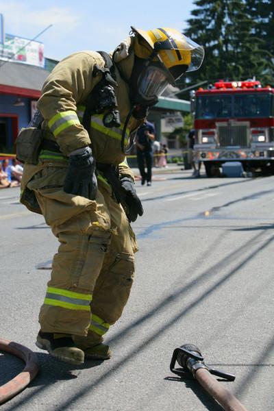 9154 VIFR Firefighter Challenge 2009