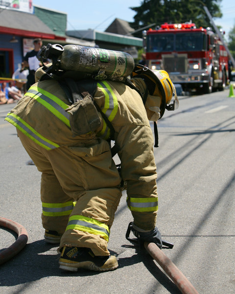 9155 VIFR Firefighter Challenge 2009