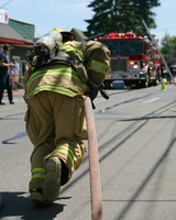 9156 VIFR Firefighter Challenge 2009