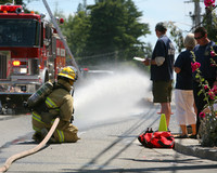 9160 VIFR Firefighter Challenge 2009