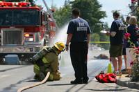9166 VIFR Firefighter Challenge 2009