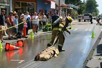9170 VIFR Firefighter Challenge 2009