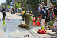 9173 VIFR Firefighter Challenge 2009