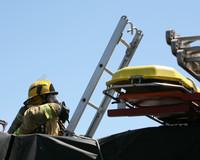 9175 VIFR Firefighter Challenge 2009